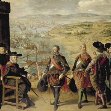 the-defence-of-cadiz-against-the-english-1634