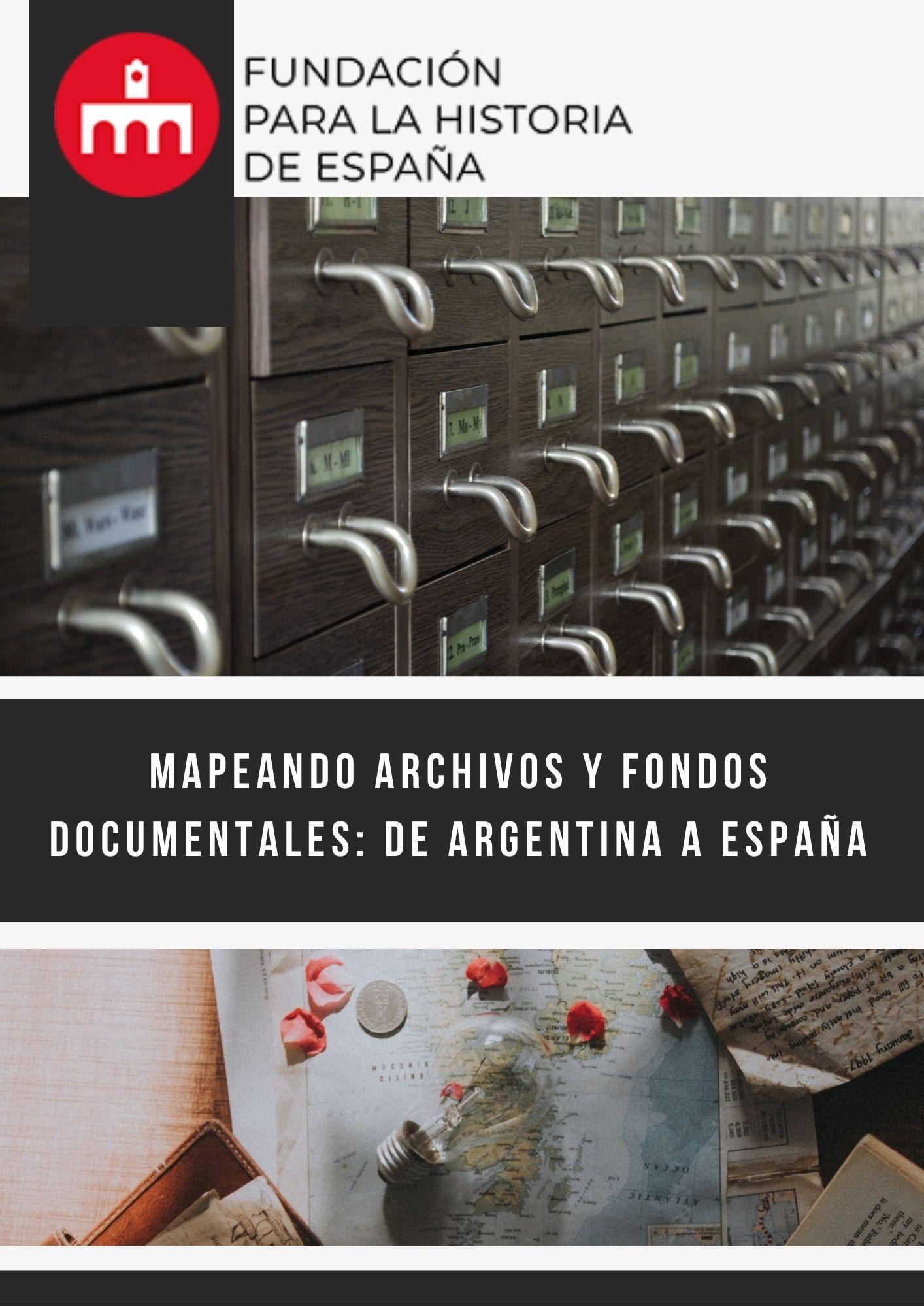 Mapeando archivos