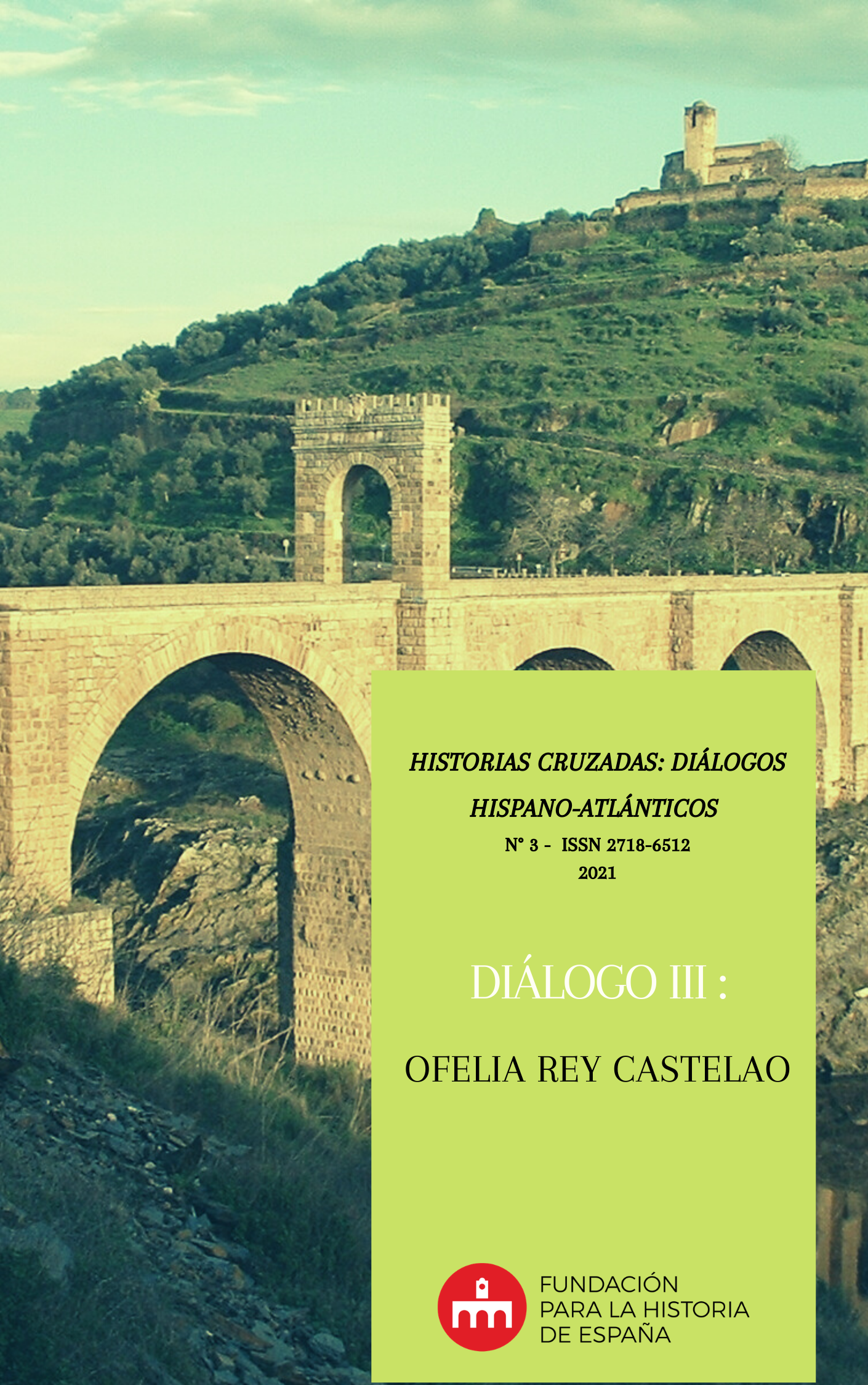 Diálogo III Ofelia Rey Castelao