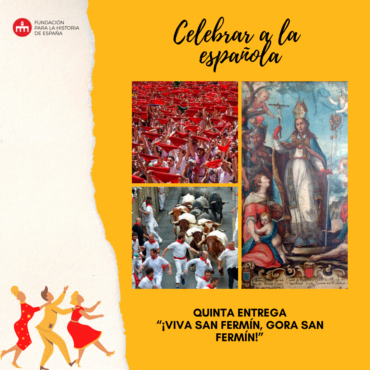 Celebrar a la española (3)
