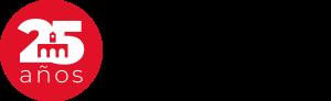 Logo FHE 25 años